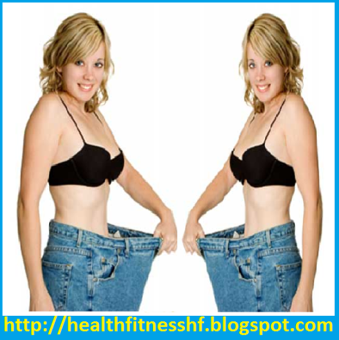 Health and Fitness: Lose five pounds in five days? It's as easy as 5, 4, 3, 2, 1..