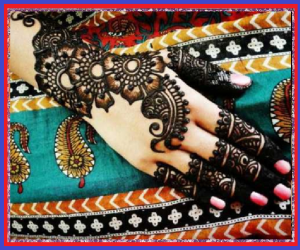 Excellent Hand Mehndi styles Photos and lovely picturesl